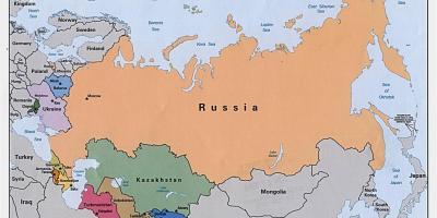 Ost Russland